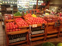 USA Chicago The Fresh Market